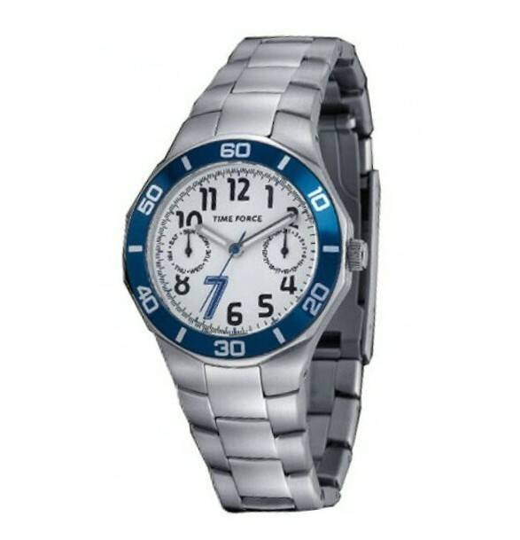 71b24c83197c Reloj Time Force niño Joyería Juan Luis Larráyoz pamplona regalo primera  comunión reloj comunión joyería relojería