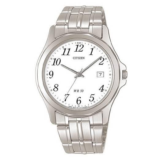 b247b6f90b88 Reloj clásico Citizen Joyería Juan Luis larráyoz Pamplona comprar relojes  citizen joyería relojería online