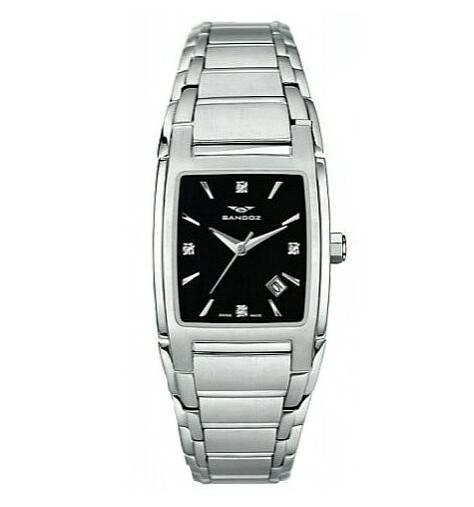 f0c6f9cc339a Reloj Sandoz mujer diamante Joyería Juan Luis Larráyoz Pmplona comprar  relojes alfex joyería relojería online