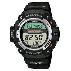 08c6f19404e7 Reloj Casio con termómetro