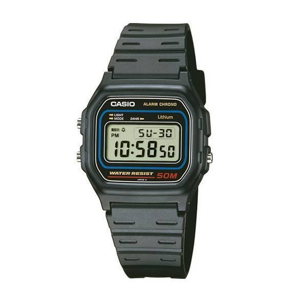 a6e2e8a1a471 Reloj casio retro Joyería Juan Luis Larráyoz Pamplona comprar online