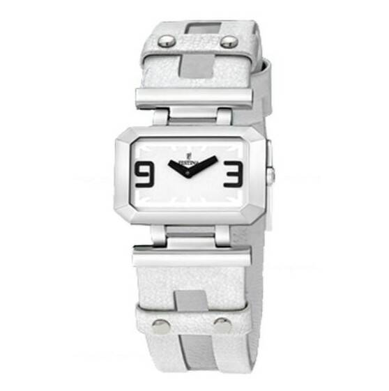 6e51857e253b Reloj Festina correa blanco señora Joyería Juan Luis Larráyoz Pamplona  relojería jyería online comprar relojes festina