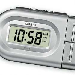 Reloj Despertador Casio Digital