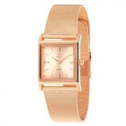 67d18108abf9 Reloj Marea oro rosa