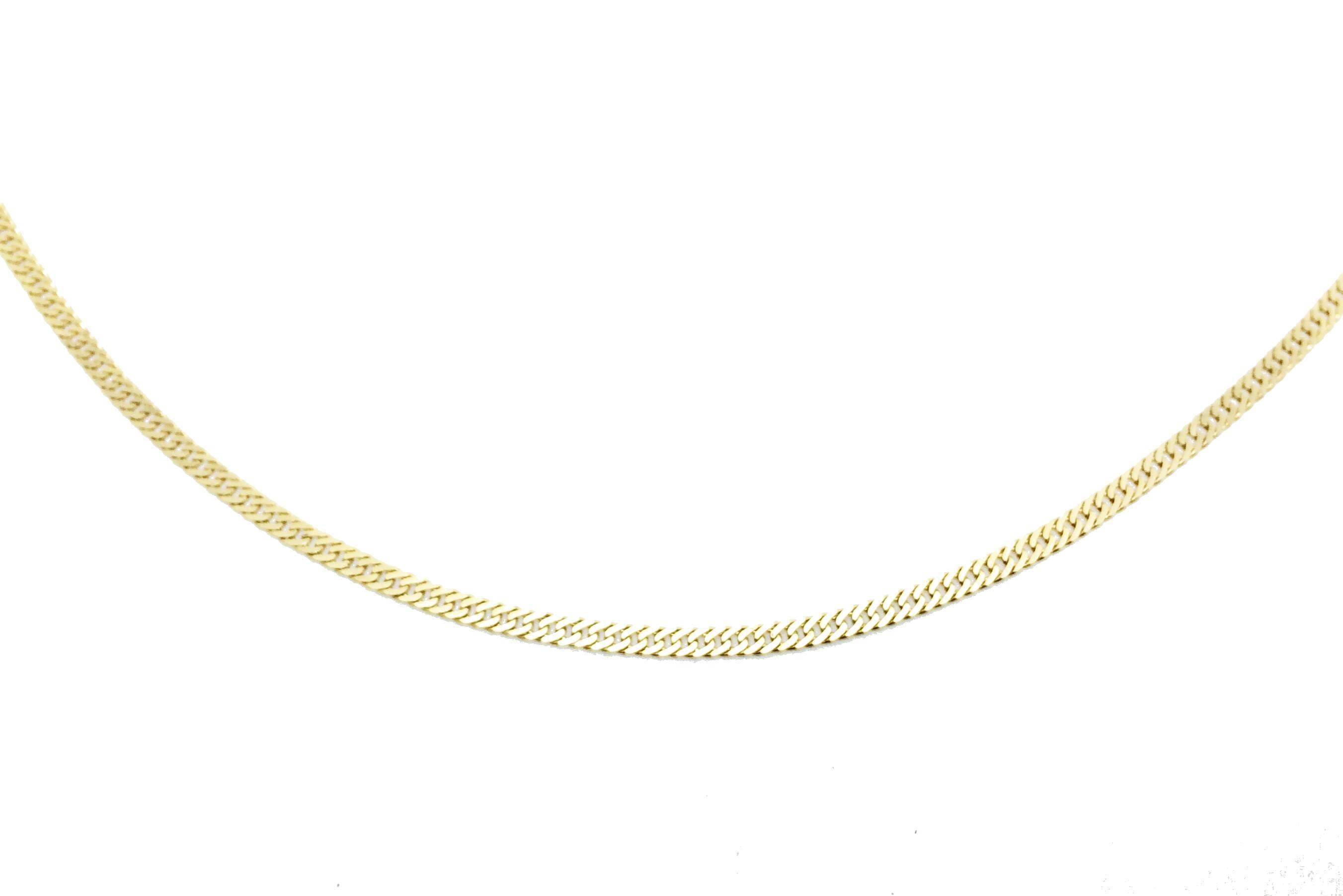 91ac69e27b26 ... Cadena de oro 50 cm gargantilla de oro Joyería Juan Luis Larráyoz  Pamplona Navarra Joyería Online