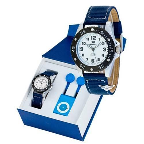 4a51a55f84a3 Pack reloj Marea con mp3 Joyería Juan Luis Larráyoz Pamplona