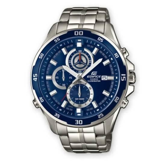6401cbe8547d Reloj Casio Edifice crono Joyería Juan Luis Larráyoz Pamplona comprar relojes  casio joyería online