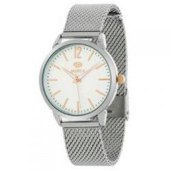 70ae2c250841 Reloj Marea malla milanesa