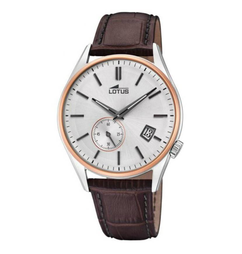 79f80211443c Reloj Lotus clásico Joyería Juan Luis Larráyoz Pamplona comprar reloj lotus