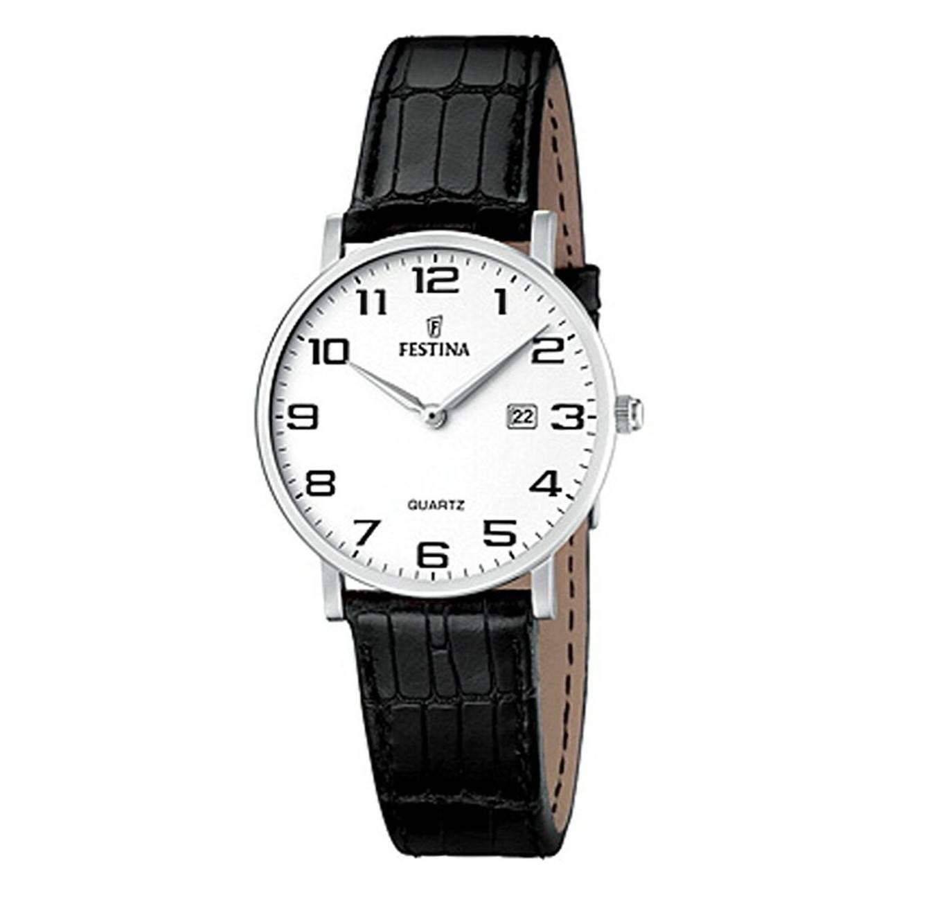 abc0ef11fa09 Reloj festina clásico Joyería Juan Luis Larráyoz Pamplona comprar relojes  festina
