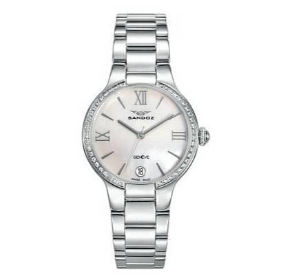 00c825fc9413 Reloj Sandoz mujer Joyería Juan Luis Larráyoz Pmplona comprar relojes alfex  joyería relojería online