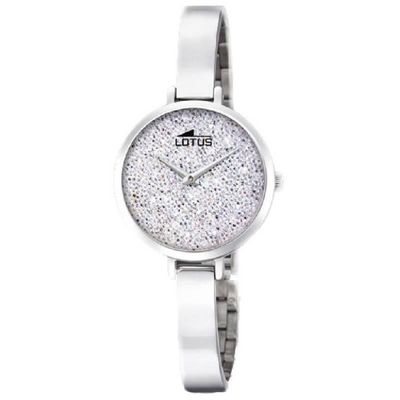 Reloj Lotus Bliss Joyería Juan Luis Larráyoz Joyería online comprar relojes  Lotus swarovsky ebdf9dbb57ae