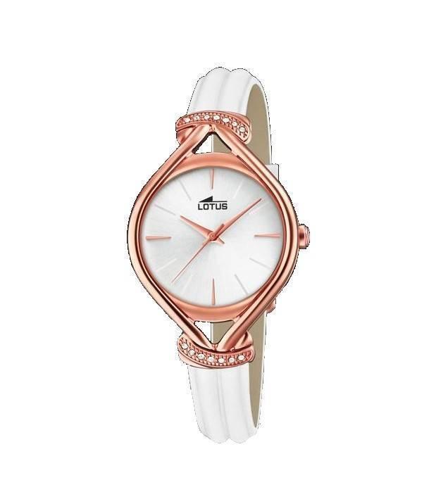 b733860d3f5a Reloj Lotus mujer señora chica rosé oro rosa Joyería Juan Luis Larráyoz  Pamplona Navarra comprar joyería