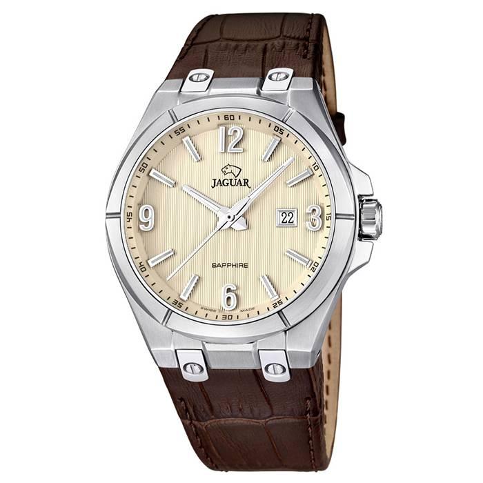 9acc572500f4 Reloj Jaguar clasico Joyería Juan Luis Larráyoz pamplona comprar online  comprar reloj jaguar joyería online