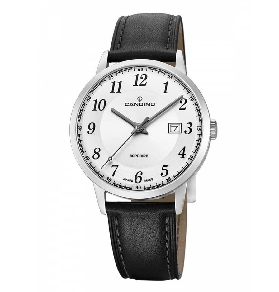 c48df9758bbc Reloj Candino clásico Joyería Juan Luis Larráyoz Pamplona comprar relojes  candino joyería online