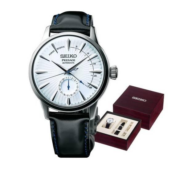 d7ae9a10850e Reloj Seiko Pesage Automático SSA343J1 Joyería Juan Luis Larráyoz Pamplona