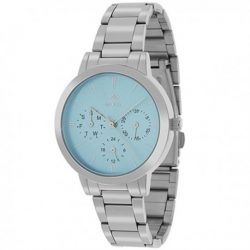1e84bd93e7a7 Reloj Marea esfera azul
