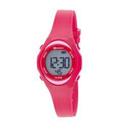 bdd798f4a24a Reloj Marea Digital rosa infantil 100m