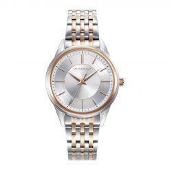 262cca526995 Reloj Viceroy Grand bicolor oro rosa