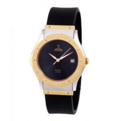 reloj dogma bicolor 34mm señora