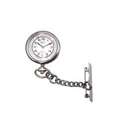 reloj enfermera bolsillo micro joyería juan luis larráyoz pamplona
