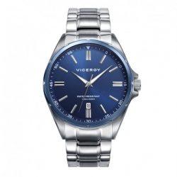 reloj viceroy magnum esfera azul 100m joyería juan luis larráyoz pamplona