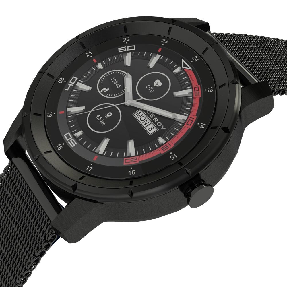 41111-10 reloj viceroy smartwatch smartpro hombre caballero man joyería juan luis larráyoz pamplona