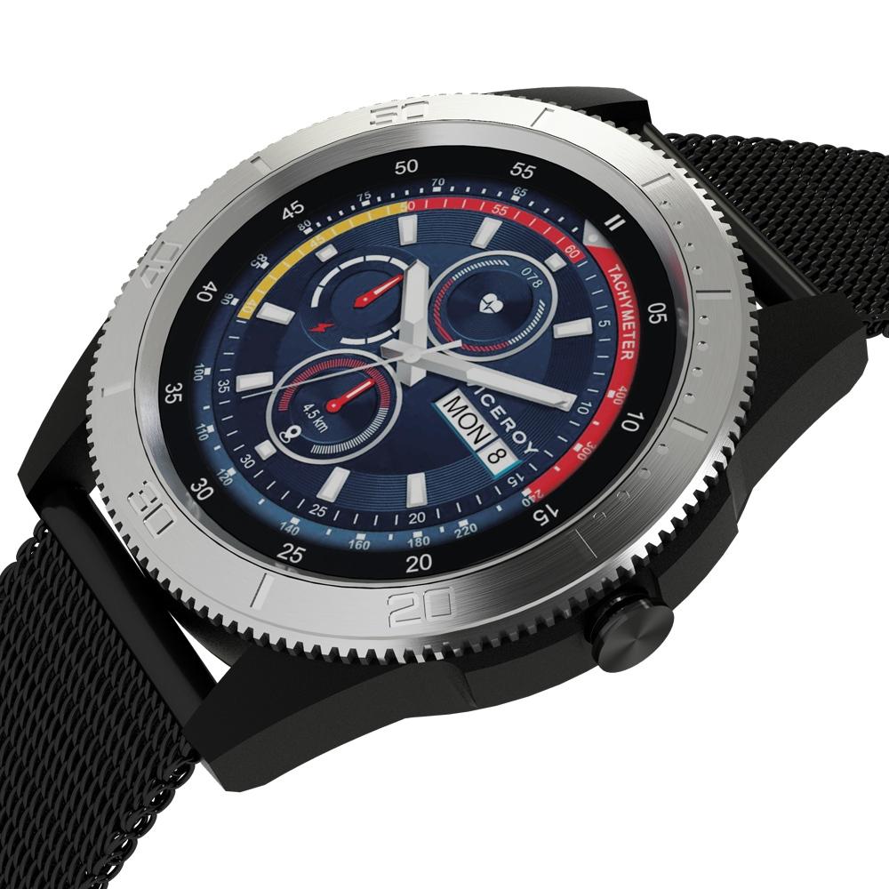 41113-50 reloj viceroy smartwatch smartpro hombre caballero man joyería juan luis larráyoz pamplona