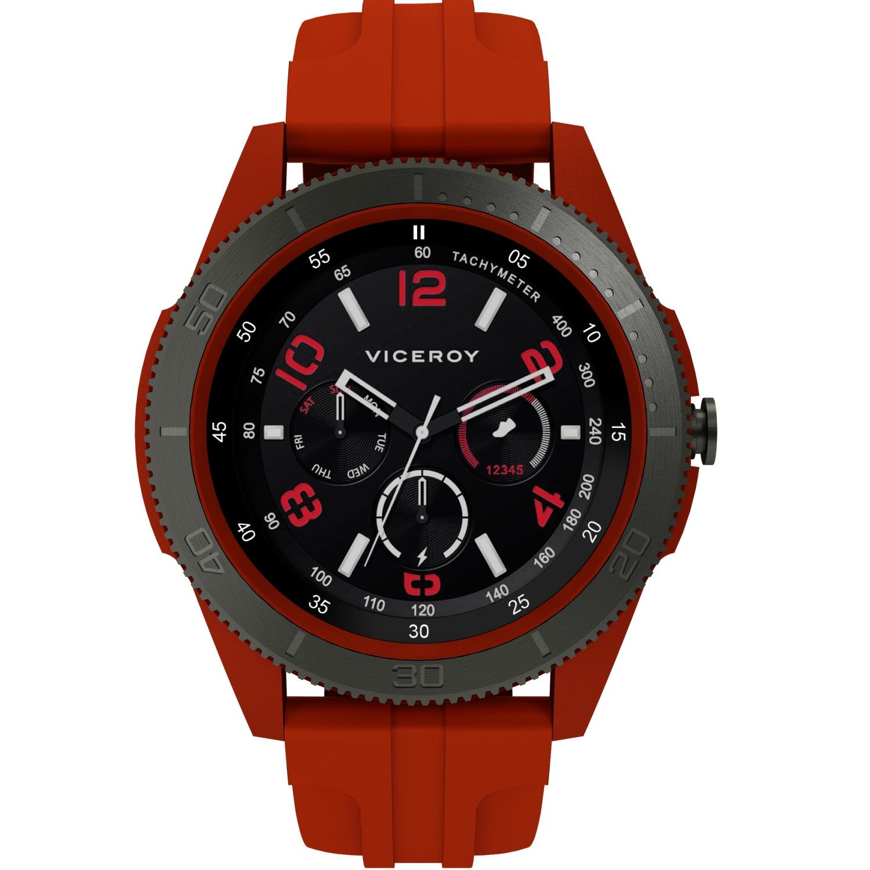 41113-70 reloj viceroy smartwatch smartpro hombre caballero man joyería juan luis larráyoz pamplona